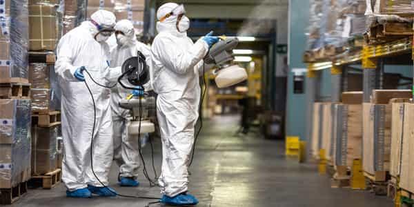 sanificazione ambientale covid 19 a roma tile 1 globo services